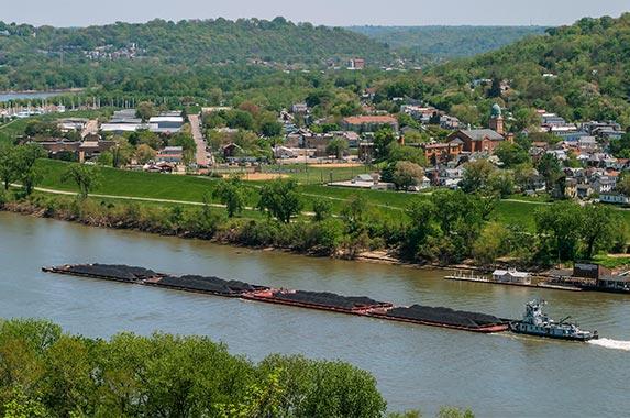 Ohio © DougLemke/Shutterstock.com