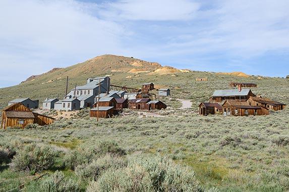 Nevada © mandritoiu/Shutterstock.com