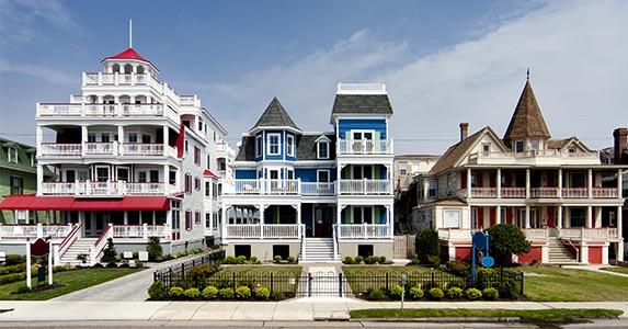 New Jersey | Paul Hakimata Photography/Shutterstock.com