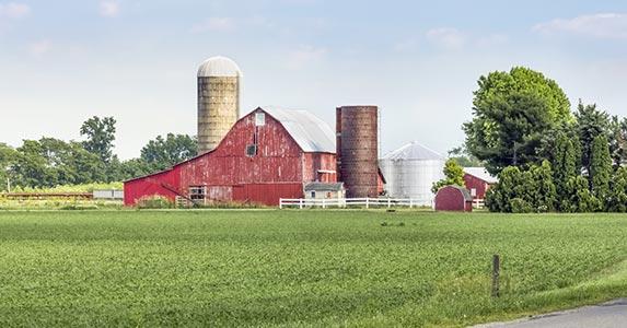 Pennsylvania | f11photo/Shutterstock.com