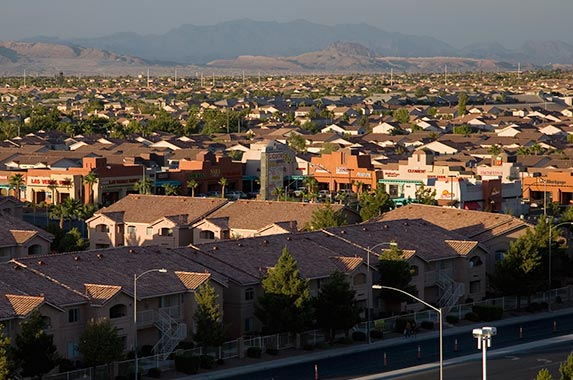 Nevada | Gerald Lord/Getty Images