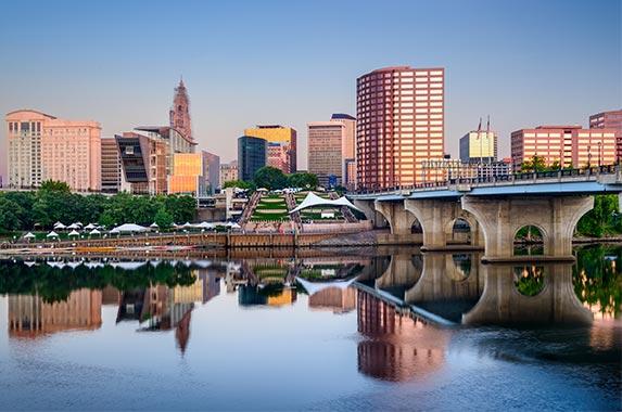 Connecticut | Sean Pavone/Shutterstock.com