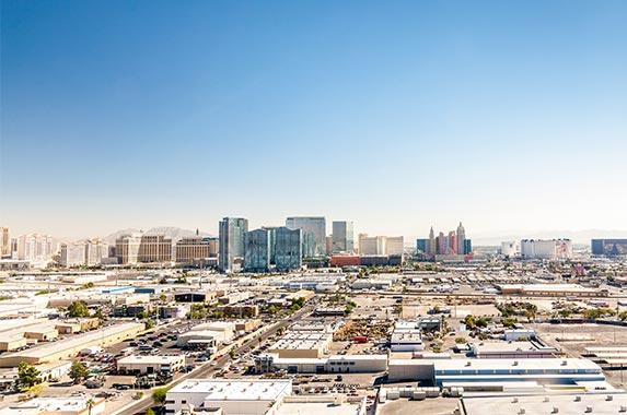 Nevada | Sopotnicki/Shutterstock.com