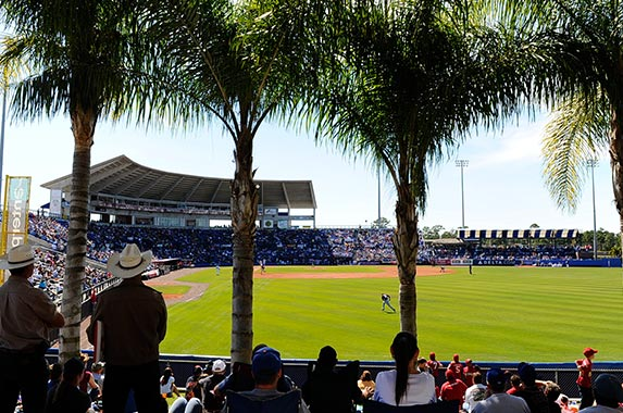 Port St. Lucie, Florida | The Washington Post/Getty Images