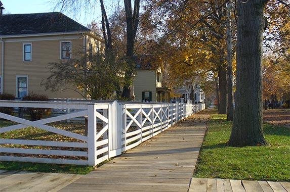 Springfield, Illinois © Steve Broer/Shutterstock.com