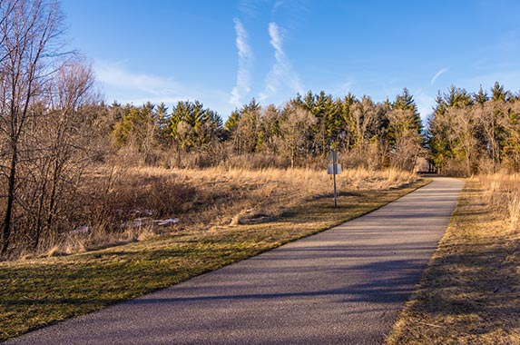 Waterloo-Cedar Falls, Iowa © Amdizdarevic/Shutterstock.com