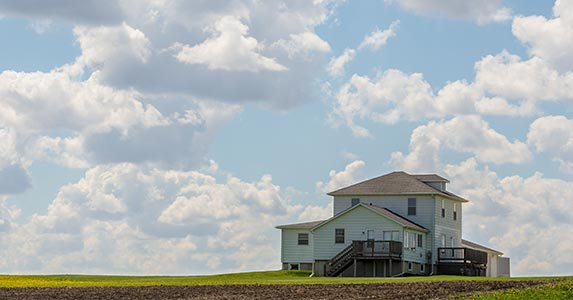 Fond du Lac, Wisconsin | Amdizdarevic/Shutterstock.com