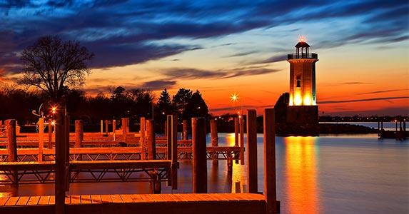Fond du Lac, Wisconsin | Sam Antonio Photography/Shutterstock.com