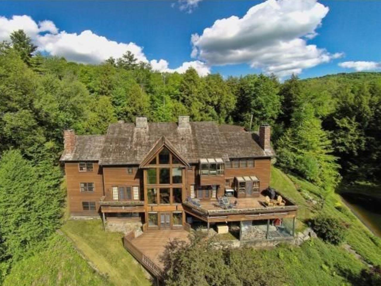 Vermont chateau | Realtor.com