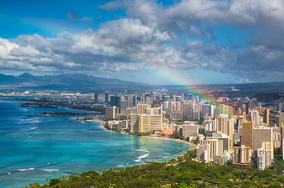 Hawaii | Mike Liu/Shutterstock.com