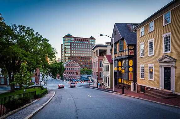 Rhode Island | Jon Bilous/Shutterstock.com