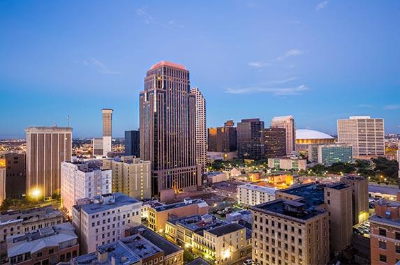 Louisiana   f11photo/Shutterstock.com