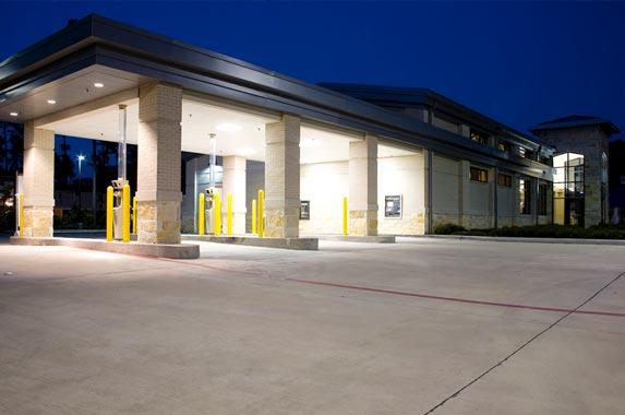 First Republic Bank, Dallas © iStock.com/Pamela Moore