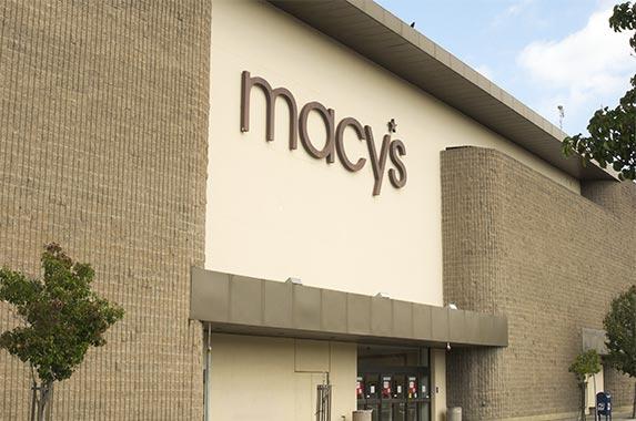 Macy's | Todd A. Merport/Shutterstock.coms