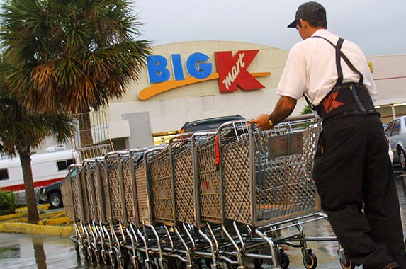Kmart/Sears | Joe Raedle/Getty Images News