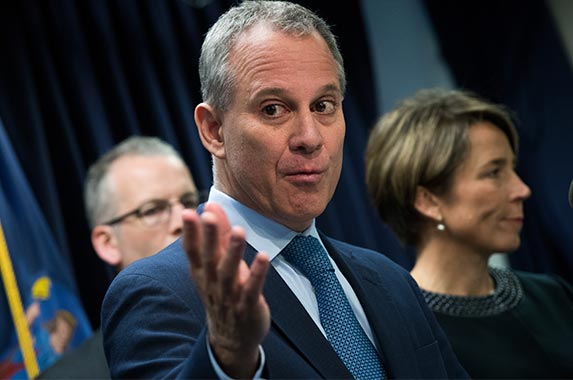 What regulators are doing | Drew Angerer/Getty Images