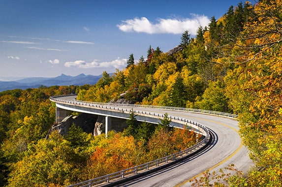 North Carolina © Dave Allen Photography/Shutterstock.com
