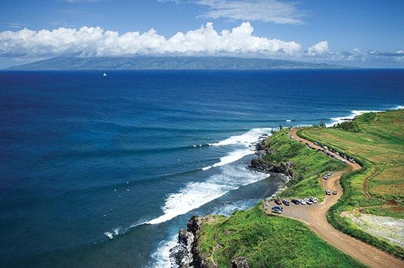 Maui Hawaii © iofoto/Shutterstock.com