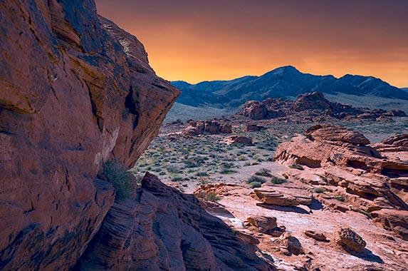 Nevada | Steven Ross / EyeEm/Getty Images