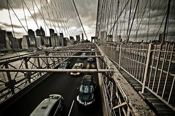 New York NY | Fernando Nuñez / EyeEm/Getty Images