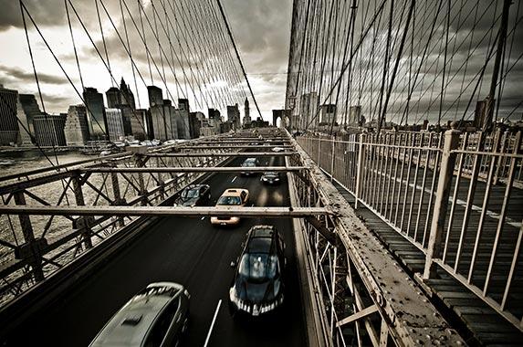 New York NY | Fernando Nuñez / EyeEm/Getty Images