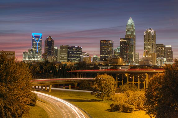 North Carolina | Lightvision/Moment/GettyImages