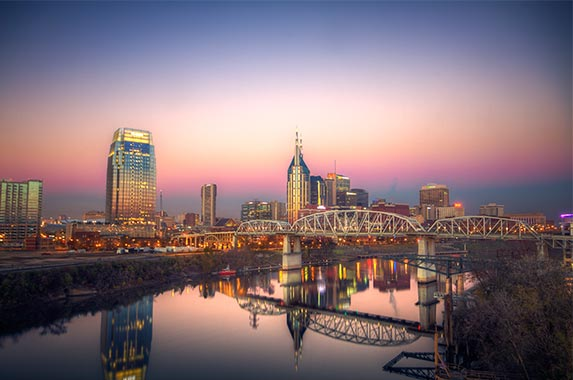 Tennessee | AmieVanderford Photography - www.amie.org/Moment/Getty Images