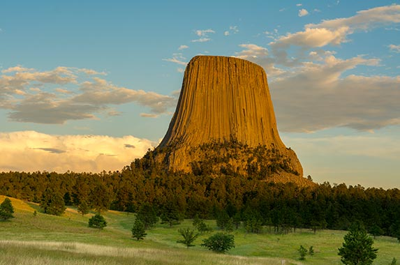 Wyoming | KennanHarvey/Getty Images