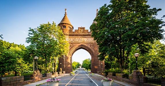 Connecticut   Jon Bilous/Shutterstock.com