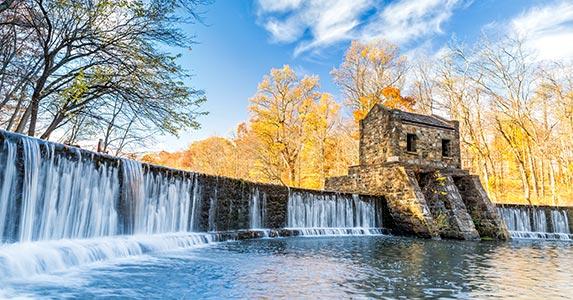 New Jersey   mandritoiu/Shutterstock.com