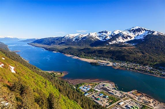 Alaska | Sorin Colac/Shutterstock.com