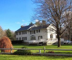 General Uriel Tuttle's house in Torrington, CT | Realtor.com
