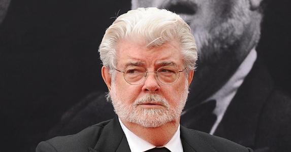 George Lucas | Jason LaVeris/Getty Images