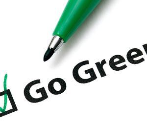 Go green © leungchopan/Shutterstock.com