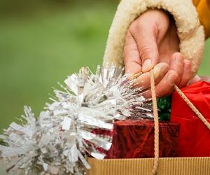 Bag full of gifts © Gordan Jankulov - Fotolia.com