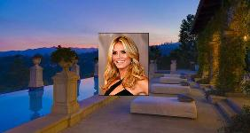 She's out: Heidi Klum's house is for sale