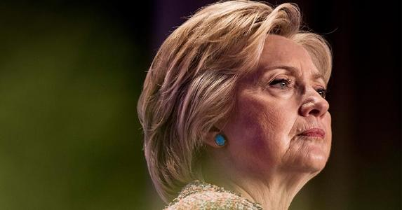 Hillary Clinton | The Washington Post/Getty Images