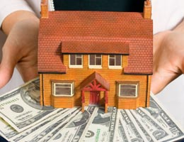 Price aggressively without undercutting foreclosures