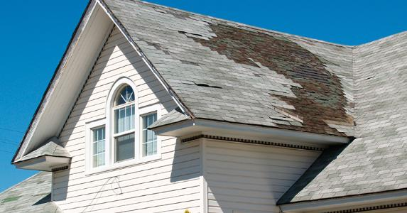 Claim Damage To Home As A Casualty Loss? | Bankrate.com