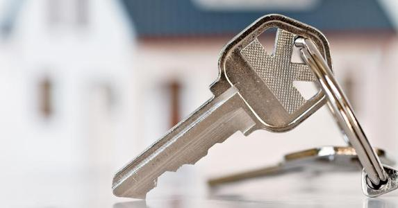 House key © Mariusz Blach / Fotolia.com