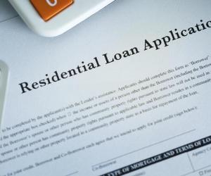 House loan application