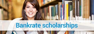 Bankrate Scholarships