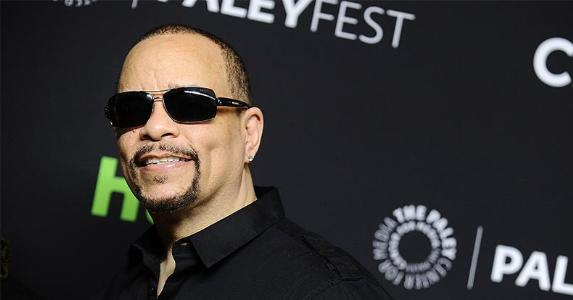 Ice-T on red carpet | Jason LaVeris/Getty Images