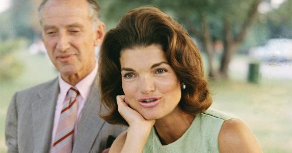 Jacqueline Kennedy | Michael Ochs Archives/Getty Images