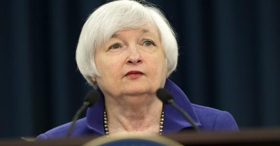 Janet Yellen | SAUL LOEB/AFP/Getty Images