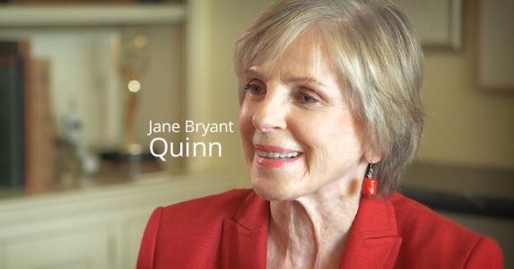Jane Bryant Quinn | Jane Bryant Quinn