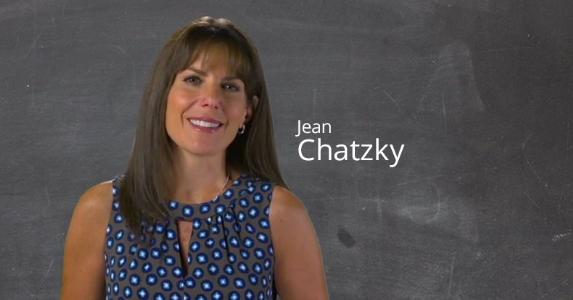 Jean Chatzky