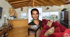 Celebrity house for sale: Johnathon Schaech