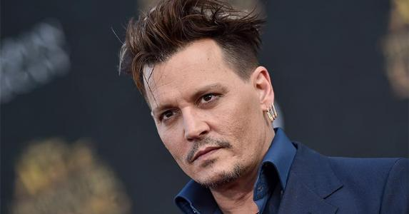 Johnny Depp | Axelle/Bauer-Griffin/Getty Images