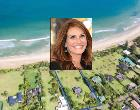 Julia Roberts' house for sale